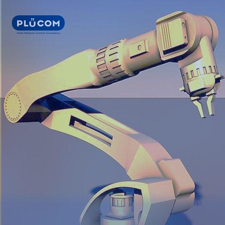 PLÜCOM-Umfrage: Digital Factory will mehr Social Media|https://pluecom.de/wp-content/uploads/2019/11/Hannover_Messe_Umfrage.pdf